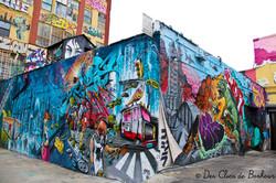 5POINTZ  / NYC