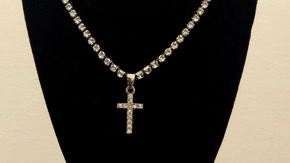 """""""Godly"""" Necklace"""