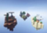 Minecrat Pokemon Skyblock