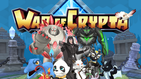 War of Crypta