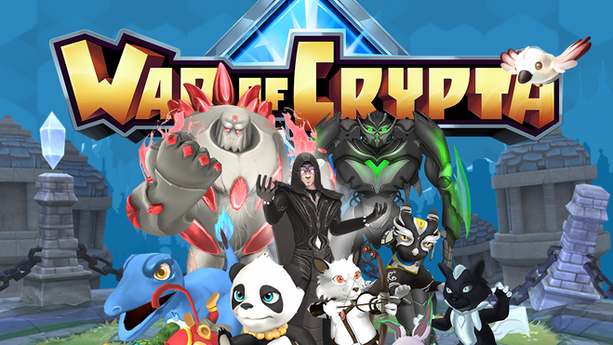 War of Crypta