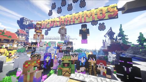 PopularMMOs World