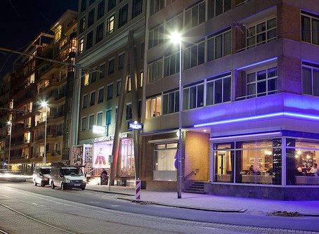 Vervangen van straatarmaturen naar duurzaam LED