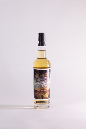 Compass Box Peat Monster 10th anniversary Limited Edition -