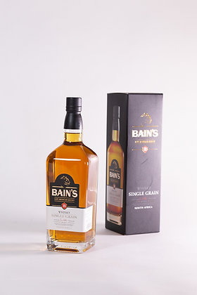 Bain's  Single Grain