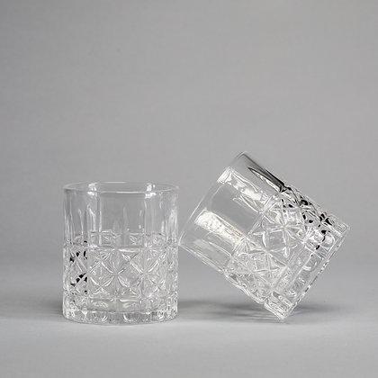זוג כוסות לוו-בול