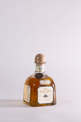 Patron Single Barrel Anejo - Israel 70th Anniversary