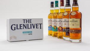 Glenlivet Kit