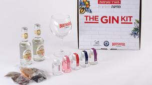 Gin&Tonic Kit