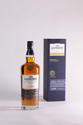 Glenlivet Master Distiller's Reserve - Small Batch 9378/006