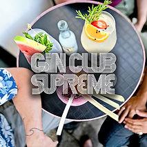 Gin Club Supreme