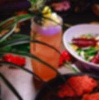 Tel Aviv Cocktail Week | TLVCW | שבוע הקוקטיילים של תל-אביב