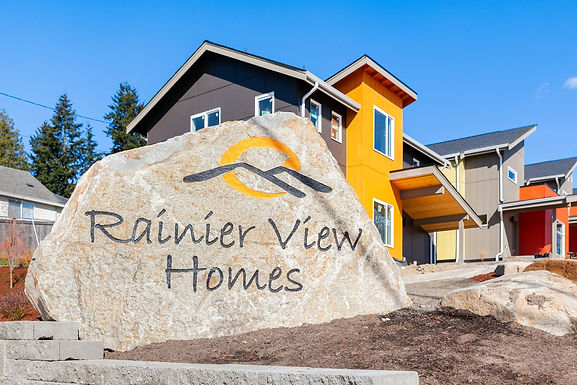 S10 | RAINIER VIEW HOMES
