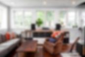 C6 | LAKE WASHINGTON CARRIAGE HOUSE REMODEL