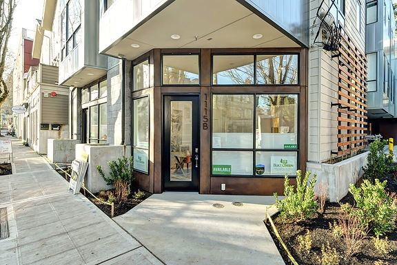 C3 | MADRONA 12 TOWNHOMES