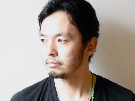 マブイオト10周年メッセージ 熊谷和徳