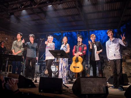 魂の音楽祭マブイオトVol.10ありがとうございました!