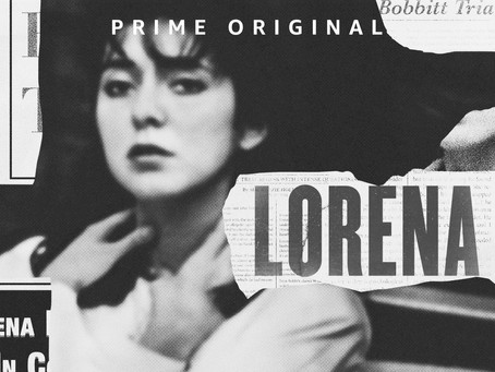 "Booze Clues: Week 1, ""Lorena"" on Amazon Prime"