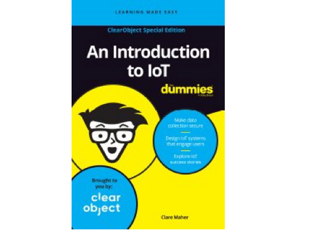 """ClearObject Book Isn't Just for """"Blockheads"""""""