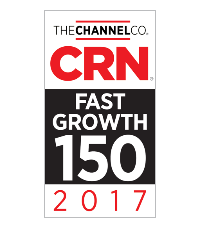 ClearObject Named No. 12 on 2017 CRN Fast Growth 150 List