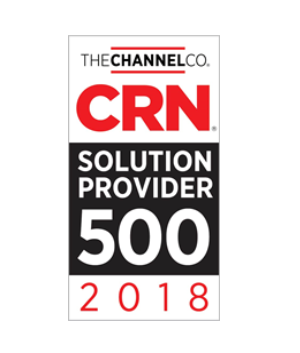 ClearObject Named to 2018 CRN Fast Growth 150 List