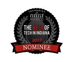 ClearObject Named a TechPoint 2017 Mira Award Nominee for Scale-up of the Year ($5M-$20M)