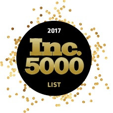 ClearObject Recognized for Fourth Consecutive Time as Inc. 5000 Honoree