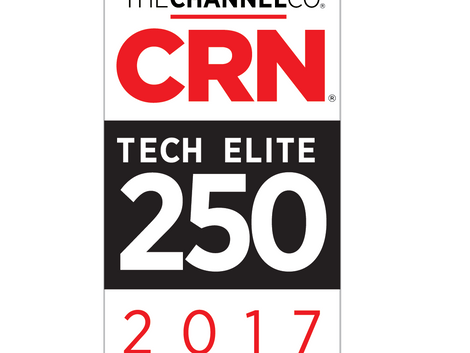 ClearObject Named to CRN's 2017 Solution Provider 500 List