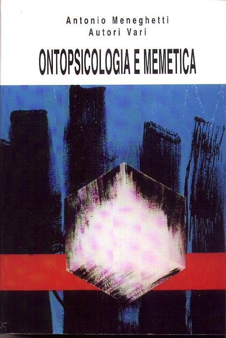 Livro Ontopsicologia e Memetica 2003 (1)