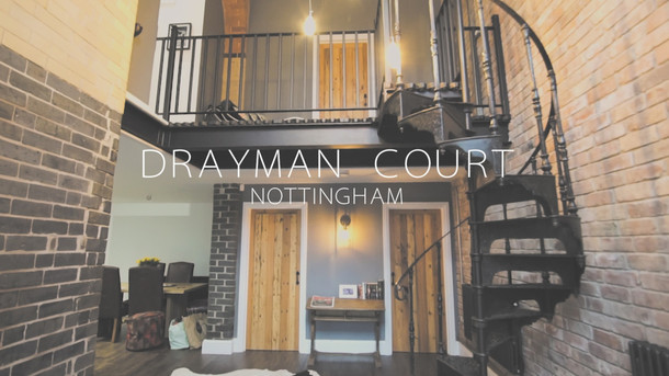 Drayman Court
