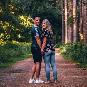 Couples Shoots