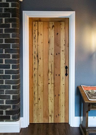 Reclaimed Timber Internal Door