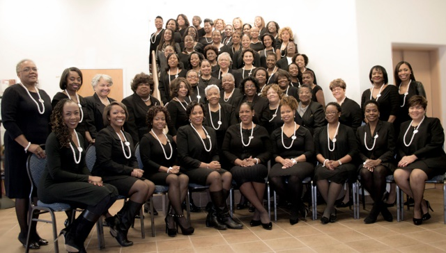 Chapter Photo (Annapolis Alumnae)