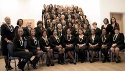 Chapter Photo (Annapolis Alumnae)