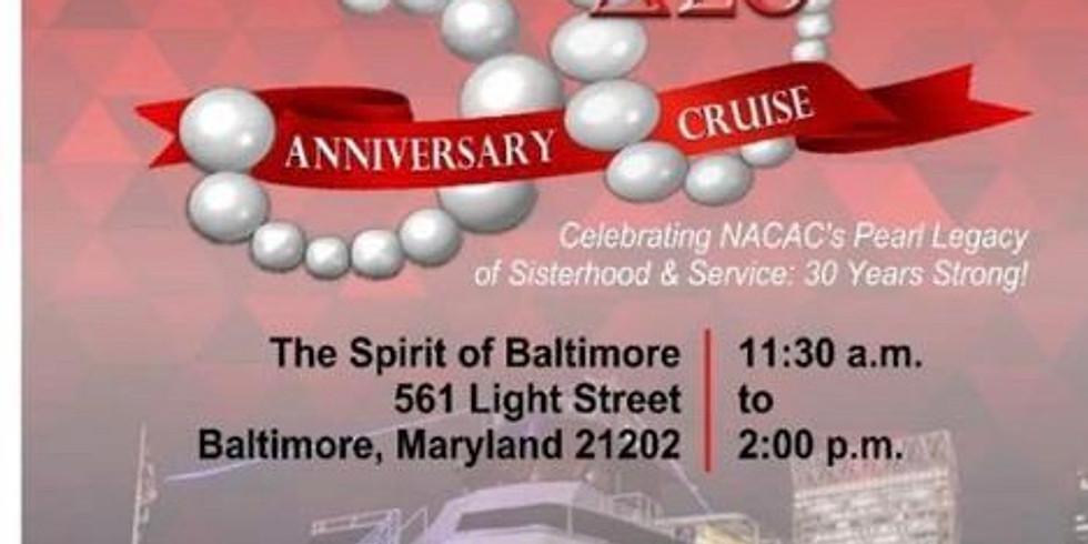 30th Anniversary Cruise