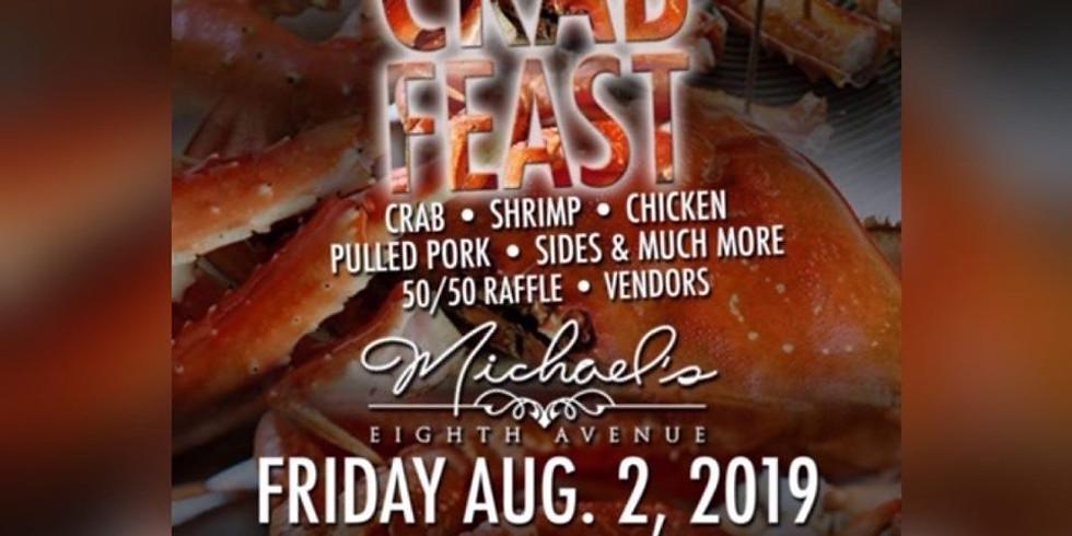 AKA Crab Feast