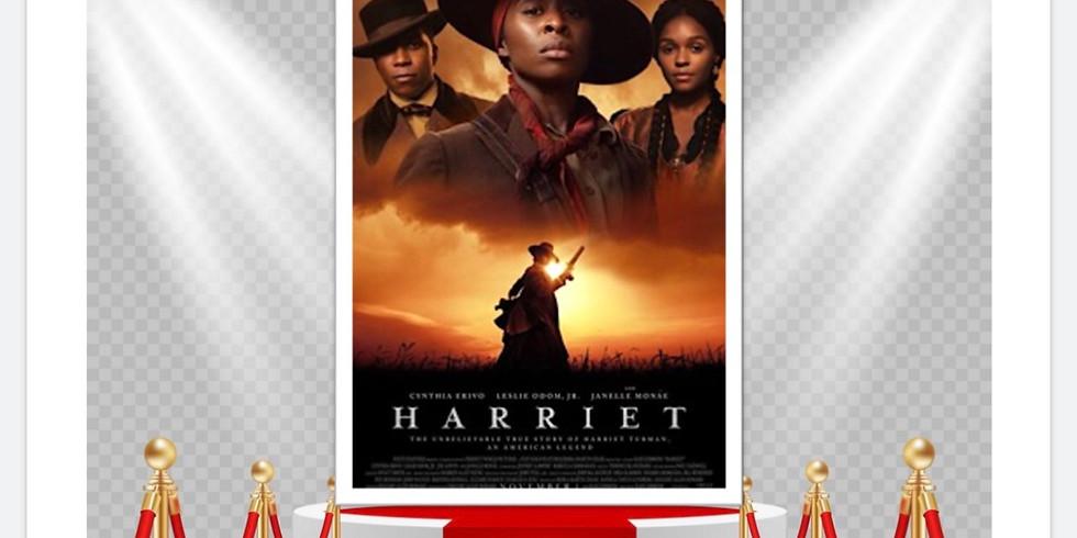 Harriet - Movie