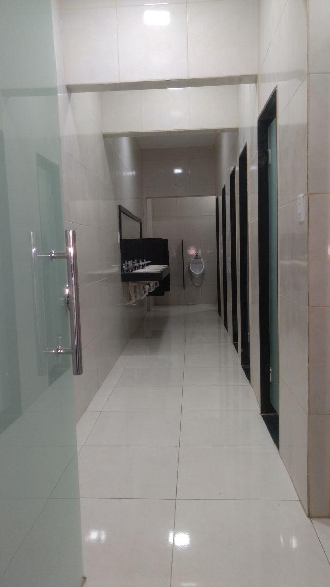 Novos Banheiros 2