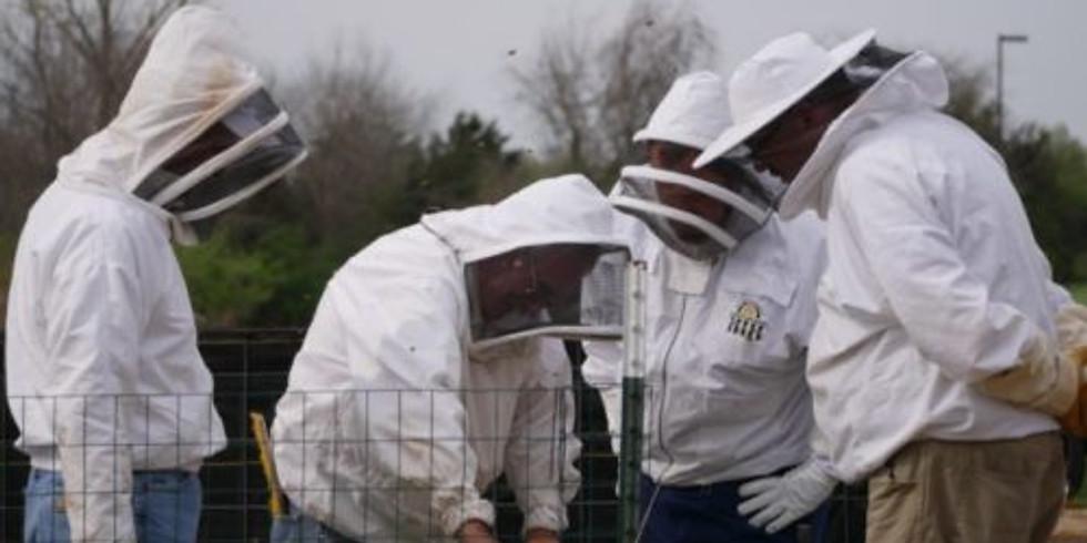 Missouri State Beekeepers Association - Field Day- Ironton, Mo
