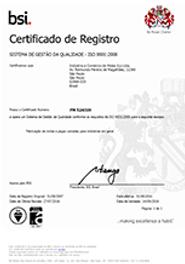 Indústria e comércio de molas em São Paulo