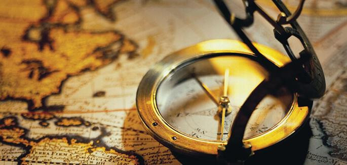 """An Investment """"Compass"""" For Our Volatile Times"""