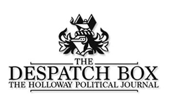 PIR Society: Despatch Box