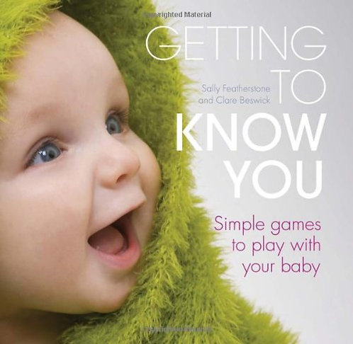 BOOK: Getting to Know You