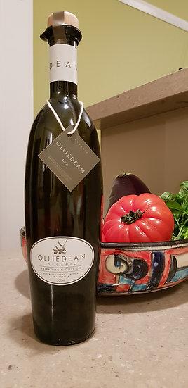 Organic Olive Oil - 500ml Pourer Bottle