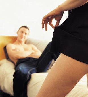 Men: Creatures of Habit & Predictable in Terms of Infidelity