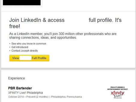 Why the ICU Staff Considers LinkedIn a Best Kept Secret