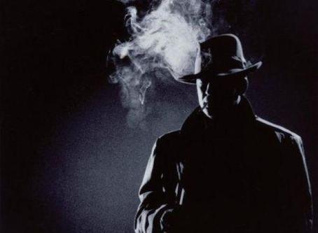 The Disturbing Specter of the Private Investigator