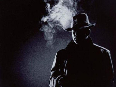 The Disturbing Specter of the Private Investigator
