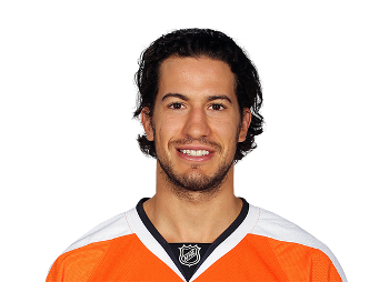 Michael Del Zotto Autograph Signing