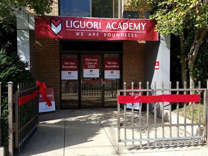 Liguori Academy